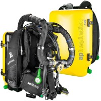 ApDiving INSPIRATION XPD Closed-Circuit Rebreather