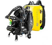 ApDiving INSPIRATION EVP Closed-Circuit Rebreather