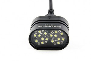 GRALmarine LED 16 DUO VIDEO