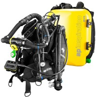ApDiving INSPIRATION EVO Closed-Circuit Rebreather